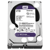 Hard Disk Interno 2TB Western Digital Purple