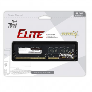 Memoria Ram 8GB DDR4 PC 2400 Team Elite TED48G2400C1601
