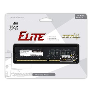Memoria Ram 16GB DDR4 PC 2400 Team Elite TED48G2400C1601