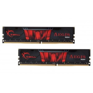 Memoria Ram 32GB DDR4 KIT 2x16GB PC 3000 G.Skill Aegis